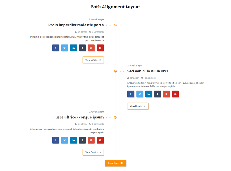 timeline plugin
